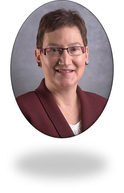 Dr. Carrie Byington