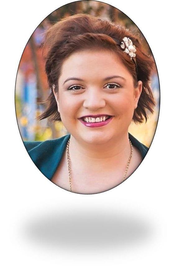 Lauren Fickey