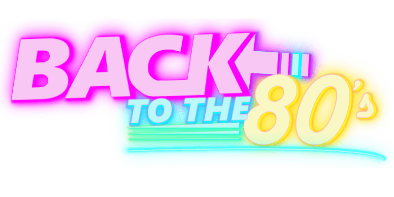 Dancing For the Health of It: Back to the 80's